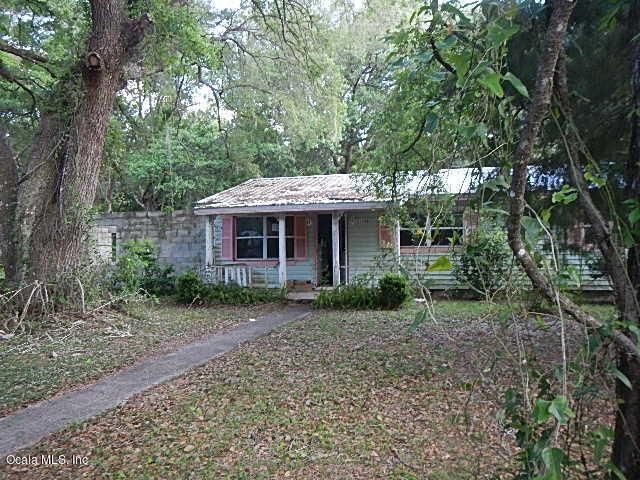 21330 NE 37th Place, Williston, FL 32696 (MLS #536556) :: Realty Executives Mid Florida