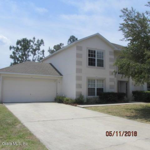 4530 SE 27th Street, Ocala, FL 34480 (MLS #536567) :: Bosshardt Realty