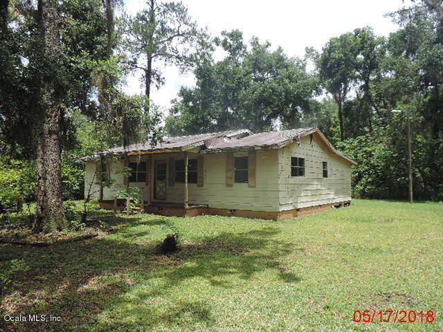2511 SE 52nd Street, Ocala, FL 34480 (MLS #536645) :: Realty Executives Mid Florida