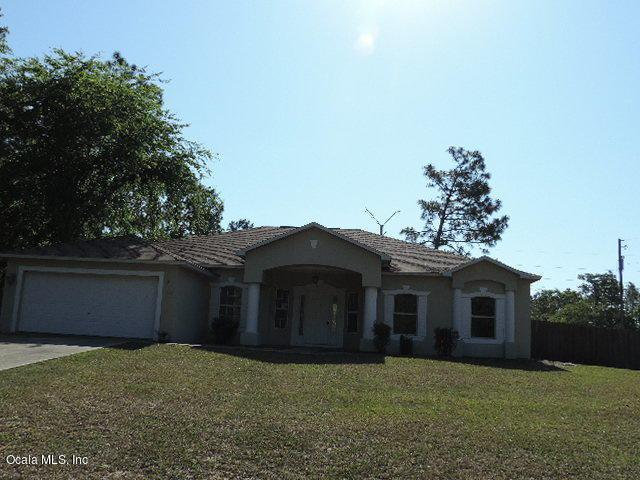 8145 SW 131 Place, Ocala, FL 34473 (MLS #536707) :: Realty Executives Mid Florida