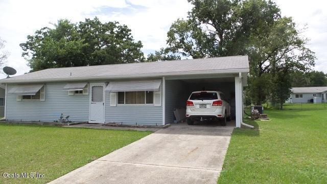 10830 SW 79th Avenue, Ocala, FL 34476 (MLS #537051) :: Bosshardt Realty
