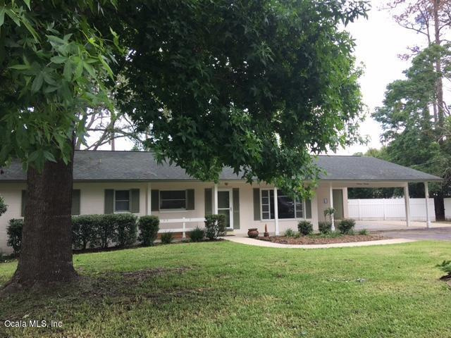 1919 NE 7th Place, Ocala, FL 34470 (MLS #537153) :: Pepine Realty