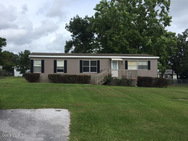 15230 SE 105th Avenue, Summerfield, FL 34491 (MLS #537224) :: Bosshardt Realty