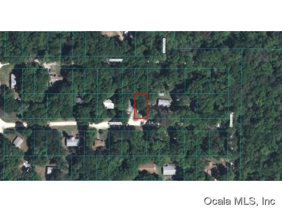LOT 24 NW 65 Place, Ocala, FL 34475 (MLS #537442) :: Bosshardt Realty