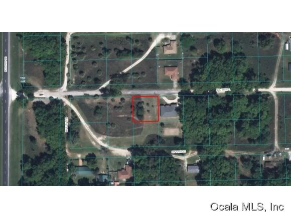 0 NW 124 Place, Citra, FL 32113 (MLS #537470) :: Bosshardt Realty