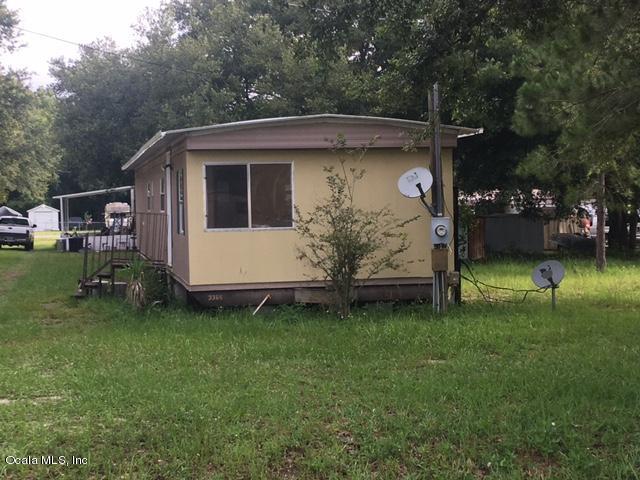 10457 SE 149th Lane, Summerfield, FL 34491 (MLS #537671) :: Bosshardt Realty