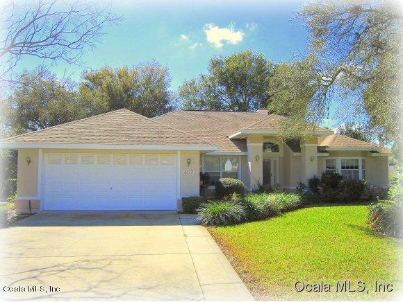 5376 SW 82nd Street, Ocala, FL 34476 (MLS #538131) :: Bosshardt Realty