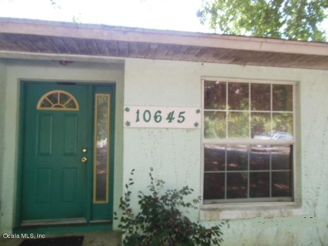 10645 SE Hwy 464C, Ocklawaha, FL 32179 (MLS #538221) :: Realty Executives Mid Florida
