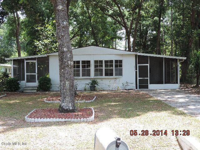 2445 SE 174 Court, Silver Springs, FL 34488 (MLS #538232) :: Bosshardt Realty