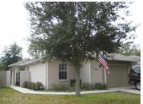 3628 NE 20th Place, Ocala, FL 34470 (MLS #538247) :: Bosshardt Realty