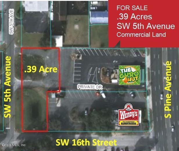 1531 SW 5th Avenue, Ocala, FL 34471 (MLS #538486) :: Bosshardt Realty