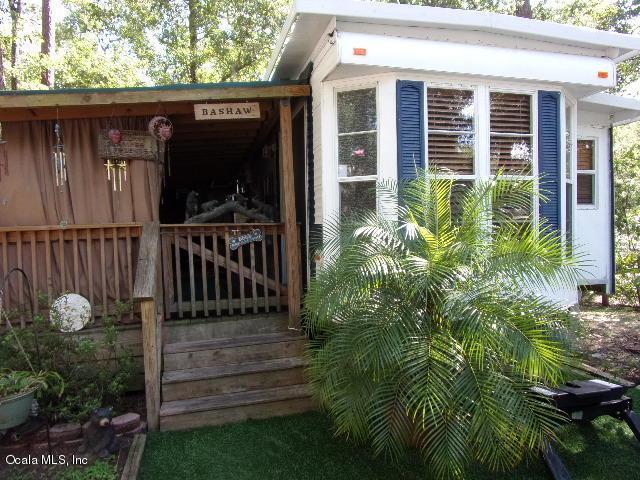 25232 NE 142 Lane, Salt Springs, FL 32134 (MLS #538498) :: Bosshardt Realty