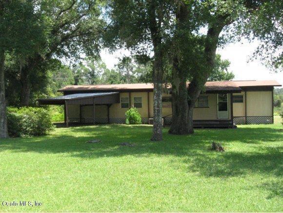 21162 NE 146th Place, Salt Springs, FL 32134 (MLS #538571) :: Bosshardt Realty