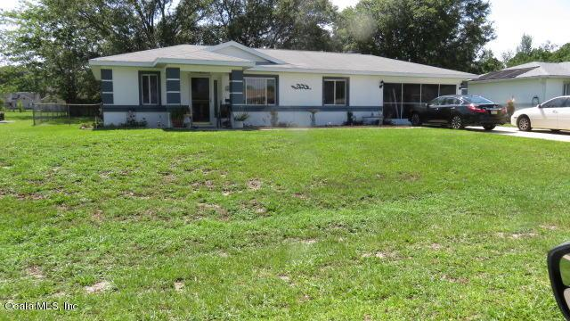 10392 SW 62nd Terr Road, Ocala, FL 34476 (MLS #538583) :: Realty Executives Mid Florida