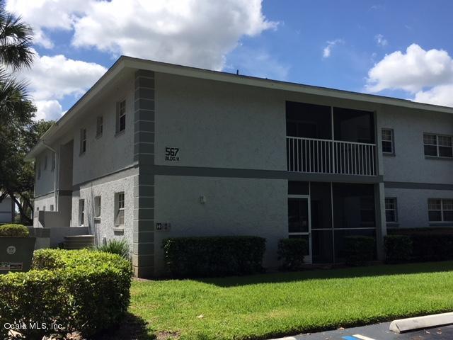 567 Midway Trak H204, Ocala, FL 34472 (MLS #538758) :: Realty Executives Mid Florida