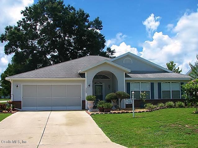6488 SW 84th Street, Ocala, FL 34476 (MLS #538866) :: Realty Executives Mid Florida