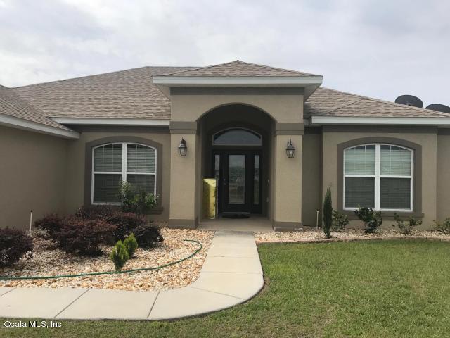 9886 SW 55th Avenue Road, Ocala, FL 34476 (MLS #538938) :: Realty Executives Mid Florida