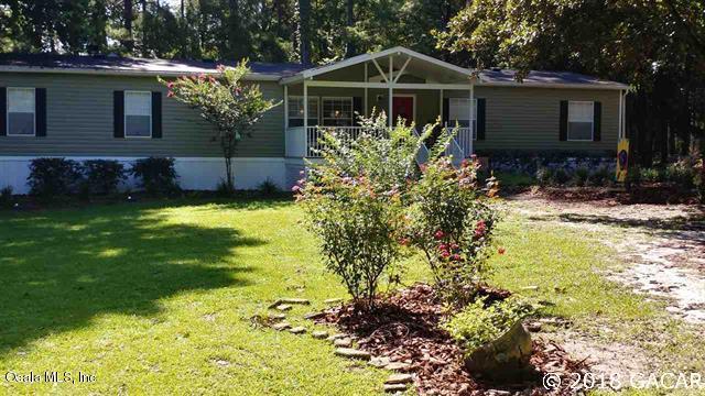 16823 NW 94th Avenue, Alachua, FL 32615 (MLS #539003) :: Bosshardt Realty