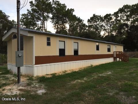 15081 SW 85 Avenue, Dunnellon, FL 34432 (MLS #539179) :: Realty Executives Mid Florida