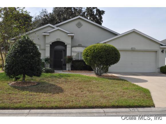 1300 SW 152nd Lane, Ocala, FL 34473 (MLS #539244) :: Bosshardt Realty