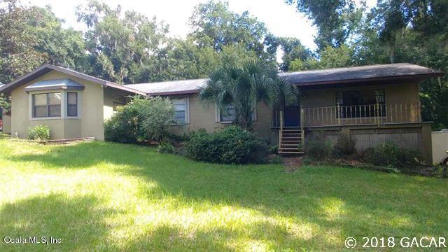 10331 NW 200th Street Road, Micanopy, FL 32667 (MLS #539408) :: Realty Executives Mid Florida