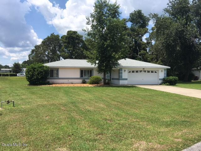 10564 SW 62nd Terrace Road, Ocala, FL 34476 (MLS #539465) :: Realty Executives Mid Florida
