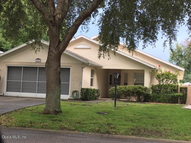 9029 SW 91st Circle, Ocala, FL 34481 (MLS #539496) :: Pepine Realty