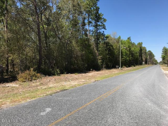 00 NE 125th Terrace Road, Silver Springs, FL 34488 (MLS #539504) :: Realty Executives Mid Florida