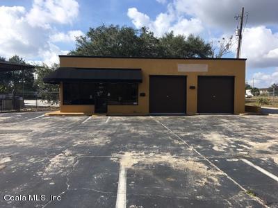 1224 N Magnolia Avenue, Ocala, FL 34471 (MLS #539542) :: Bosshardt Realty