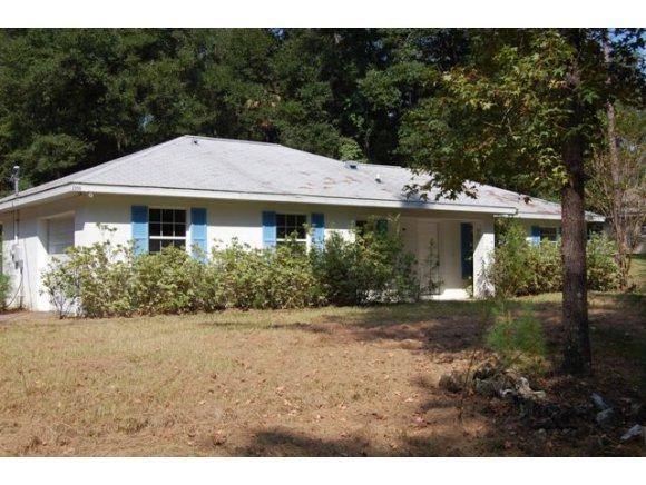 2355 SE 68th Street, Ocala, FL 34480 (MLS #539651) :: Bosshardt Realty