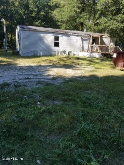 10546 SW 158th Street, Dunnellon, FL 34432 (MLS #539759) :: Realty Executives Mid Florida