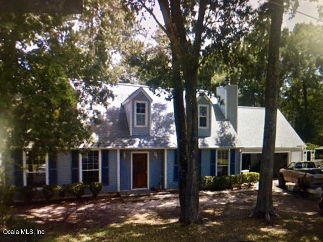 5320 SE 4th Place, Ocala, FL 34480 (MLS #539774) :: Realty Executives Mid Florida