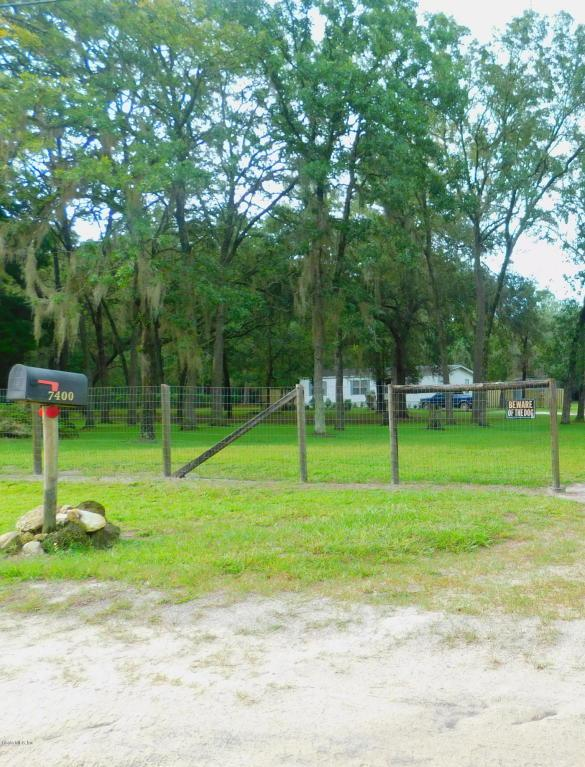 7400 SW 155th Street, Dunnellon, FL 34432 (MLS #539858) :: Realty Executives Mid Florida