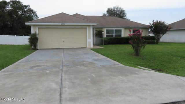 6475 SW 64th Avenue, Ocala, FL 34474 (MLS #540224) :: Bosshardt Realty