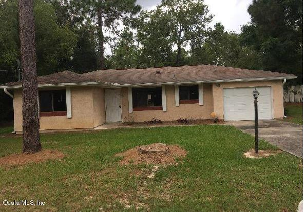 438 Spring Drive, Ocala, FL 34472 (MLS #540526) :: Bosshardt Realty