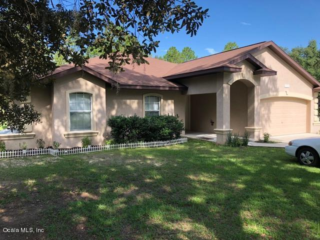 7798 SW 204th Avenue, Dunnellon, FL 34431 (MLS #540571) :: Realty Executives Mid Florida