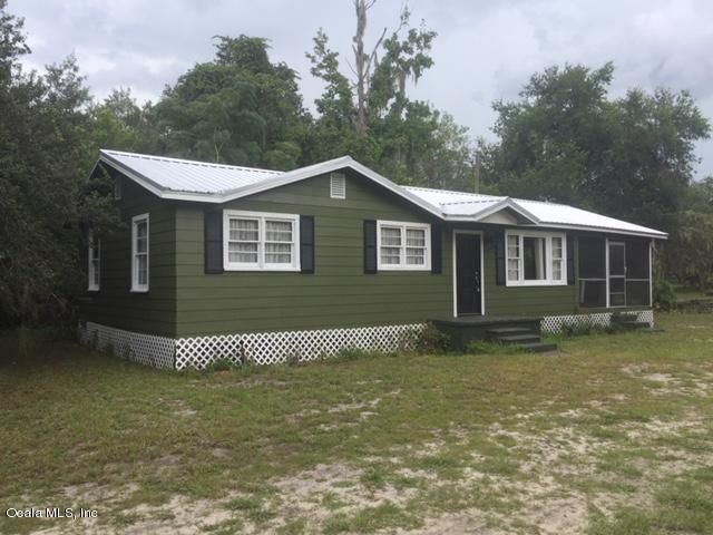 24841 NE 135th Street, Salt Springs, FL 32134 (MLS #540644) :: Realty Executives Mid Florida