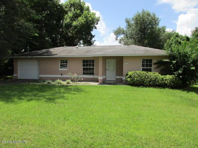 780 NW 67th Street, Ocala, FL 34475 (MLS #540678) :: Bosshardt Realty