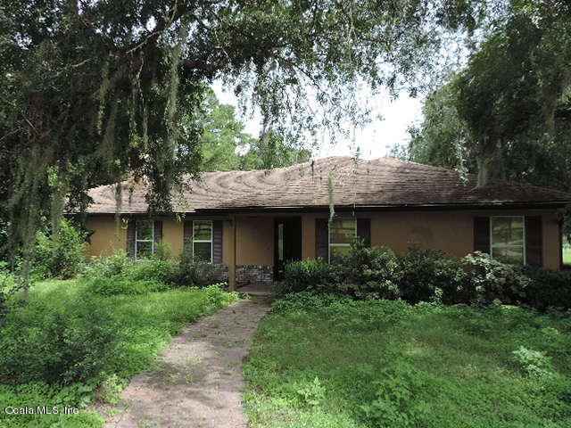 180 SE 59th Street, Ocala, FL 34480 (MLS #540762) :: Realty Executives Mid Florida