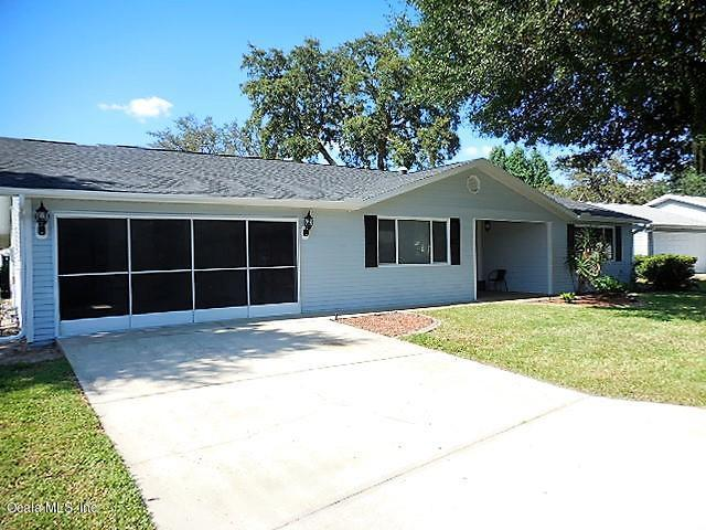 10964 SW 82nd Avenue, Ocala, FL 34481 (MLS #540923) :: Realty Executives Mid Florida