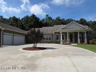 6350 Avenue G, Mcintosh, FL 32664 (MLS #541074) :: Thomas Group Realty