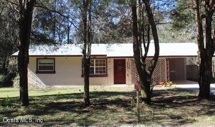 2464 SW Westview Ave, Dunnellon, FL 34431 (MLS #541078) :: Bosshardt Realty
