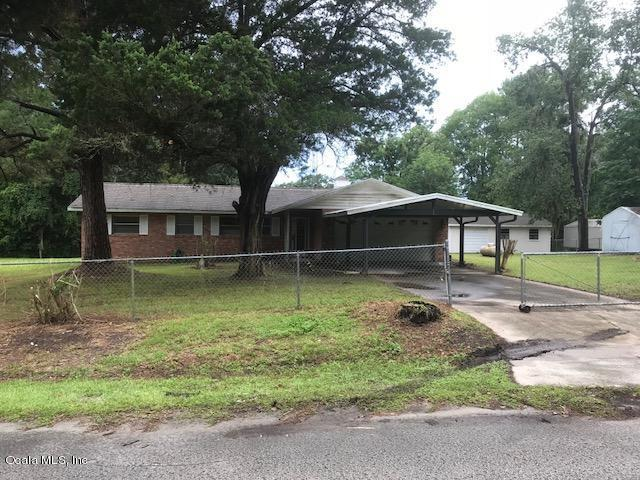 13882 SE 53rd Terrace, Summerfield, FL 34491 (MLS #541107) :: Bosshardt Realty