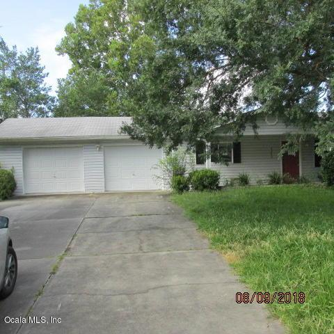 6200 SW 103rd Street Road, Ocala, FL 34476 (MLS #541112) :: Thomas Group Realty