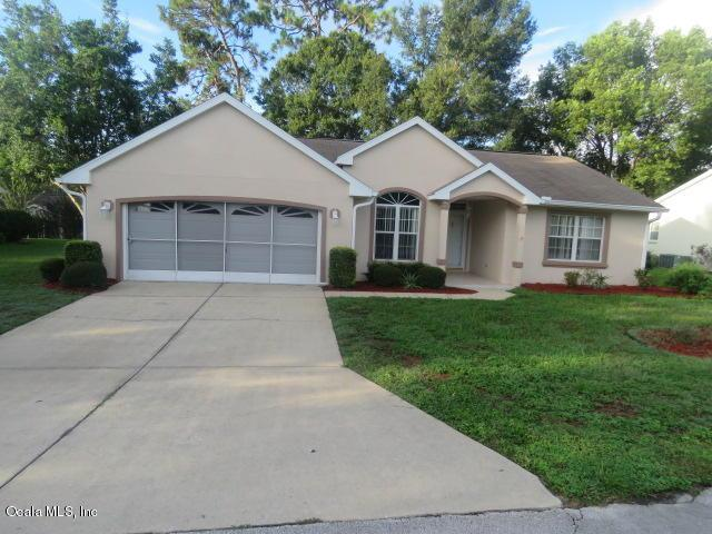 11696 SW 79th Circle, Ocala, FL 34476 (MLS #541193) :: Realty Executives Mid Florida
