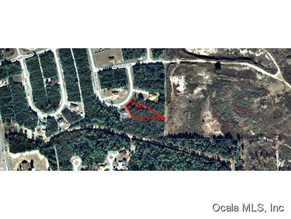 0 SW 25th Circle, Ocala, FL 34473 (MLS #541394) :: Realty Executives Mid Florida