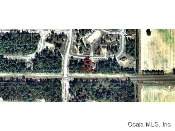 0 SW 60th Avenue Road, Ocala, FL 34473 (MLS #541396) :: Realty Executives Mid Florida