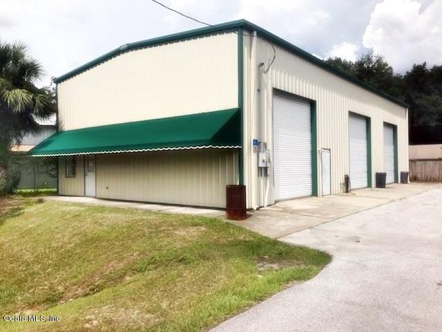 1501 NE 32nd Avenue, Ocala, FL 34470 (MLS #541404) :: Bosshardt Realty