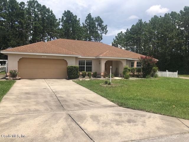 8201 SW 135 Loop, Ocala, FL 34473 (MLS #541530) :: Realty Executives Mid Florida