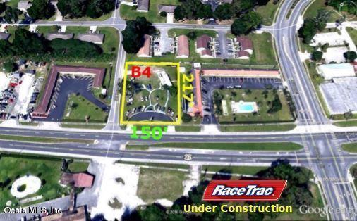 3001 S Pine Avenue, Ocala, FL 34471 (MLS #541566) :: Realty Executives Mid Florida